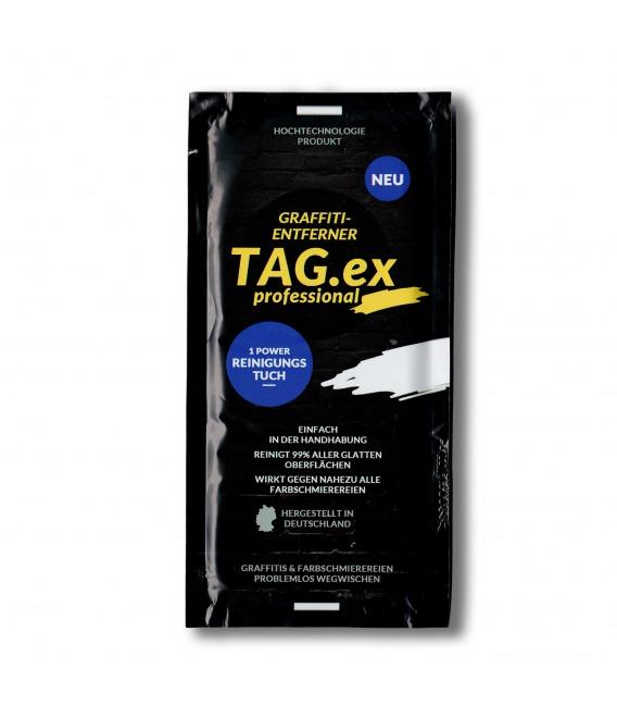 TAG.ex Graffiti-Entferner